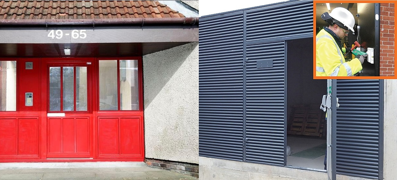 Home Kent Door Services