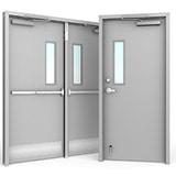 steel-doors