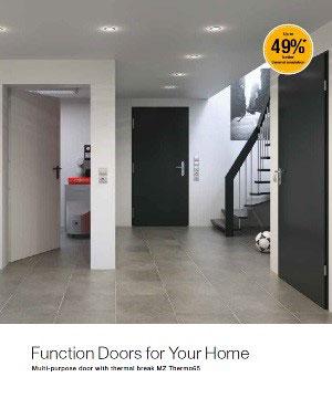 function-doors